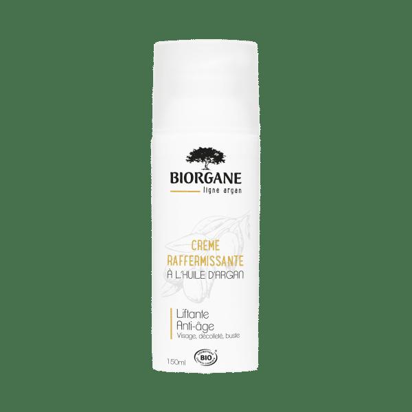 Crème raffermissante Biorgane