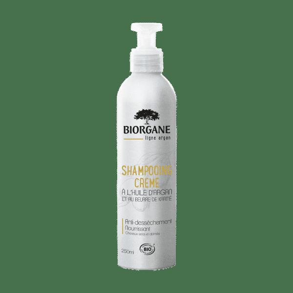 Shampooing bio Biorgane