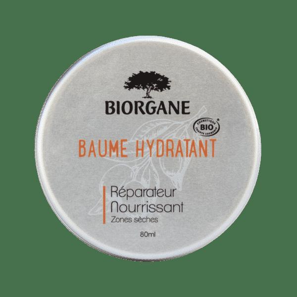Baume hydratant corps Biorgane